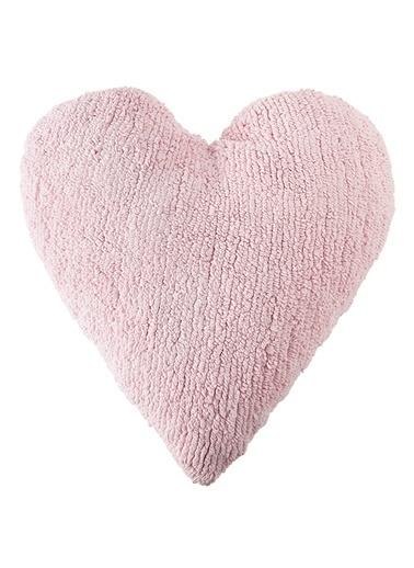 Lorena Canals Heart Yastık Pembe